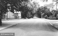 Sale, Harboro Road c.1960