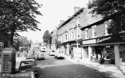 Sale, Northenden Road c.1965