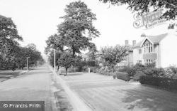 Sale, The Avenue c.1965