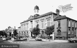 Sale, The Town Hall c.1965
