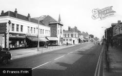 Sale, Washway c.1965