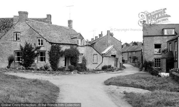 Photo of Salford, c.1955