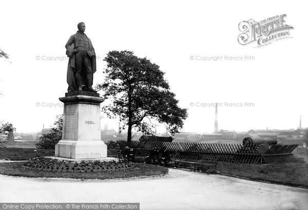 Salford photo