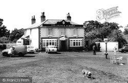 Salfords, The Prince Albert c.1965