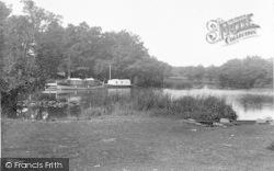 Broad 1934, Salhouse