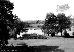 The Broads And The River Bure 1902, Salhouse