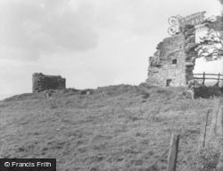 Saline, Killernie Castle 1953