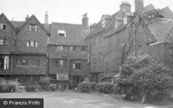 Salisbury, 1958