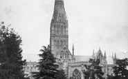 Example photo of Salisbury