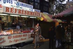 Salisbury, Fair 1977