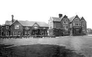 Salisbury, Godolphin School 1928