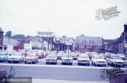 Salisbury, The Pier c.1970