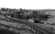 Saltash, c.1955
