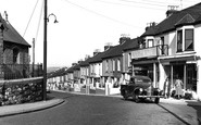 Photo of North Road 1953, Saltash