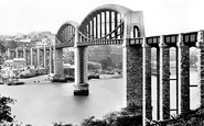 Example photo of Saltash