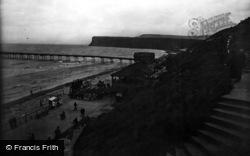 Saltburn-By-The-Sea, 1927