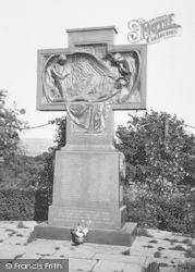 Saltburn-By-The-Sea, The War Memorial 1923