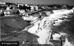 Saltdean, General View c.1950