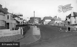 Saltdean, The Village c.1960
