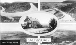 Saltergate, Composite c.1935