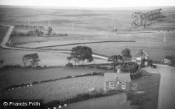 Saltergate, Goathland Moors c.1932