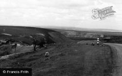 Saltergate, The Hole Of Horcum c.1950