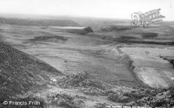 Saltergate, The Moors c.1932