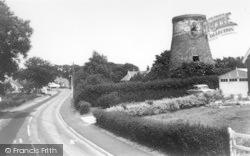 Saltfleet, Main Road c.1965