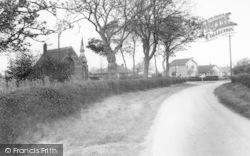 Saltfleet, Main Street c.1965