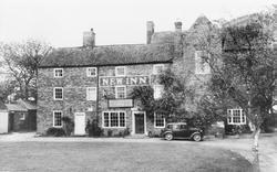 Saltfleet, New Inn c.1955
