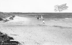 Saltfleet, The Front c.1965