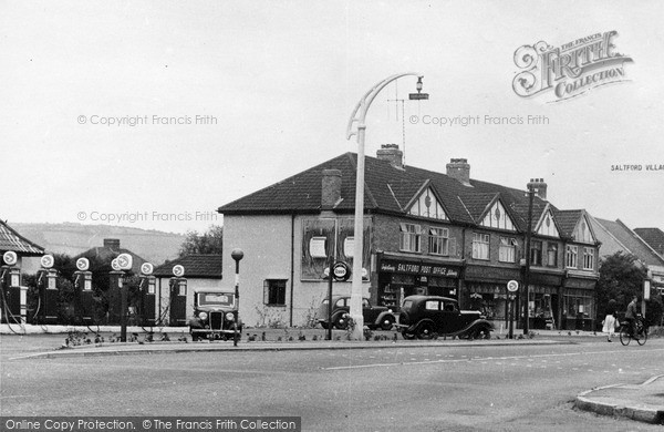 Saltford photo