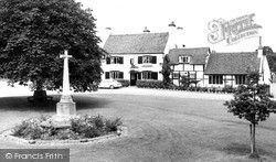Sambourne, The Green Dragon c.1965