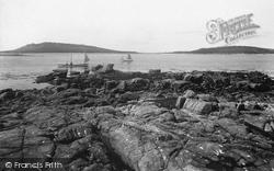 Samson, From Stony Island 1892