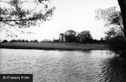 The Manor House c.1955, Sand Hutton