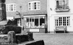Sandbach, Timmins Store c.1965