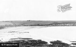 Sandend, The Beach c.1960