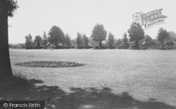 Sanderstead, Bowling Green c.1960