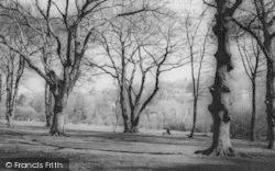 Sanderstead, General View c.1965