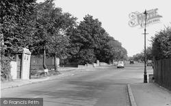 Sanderstead, Sanderstead Hill c.1955