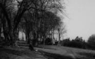 Sanderstead, The Beeches c.1965