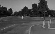 Sanderstead, The Cross Roads c.1955