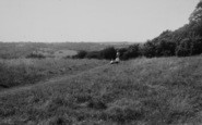 Sanderstead, The Dobbin c.1960