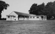 Sanderstead, The Playing Field c.1960