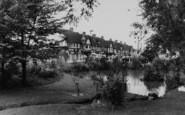 Sanderstead, The Pond c.1960