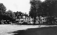 Sanderstead, The Recreation Ground c.1960