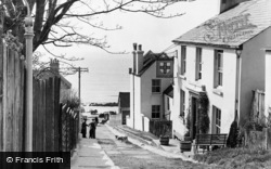 Sandgate, Brewers Hill c.1939