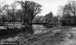 Sandhurst, Deep Ford c.1960