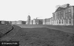 Sandhurst, Royal Military College 1911