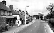 Sandhurst, Post Office c1955